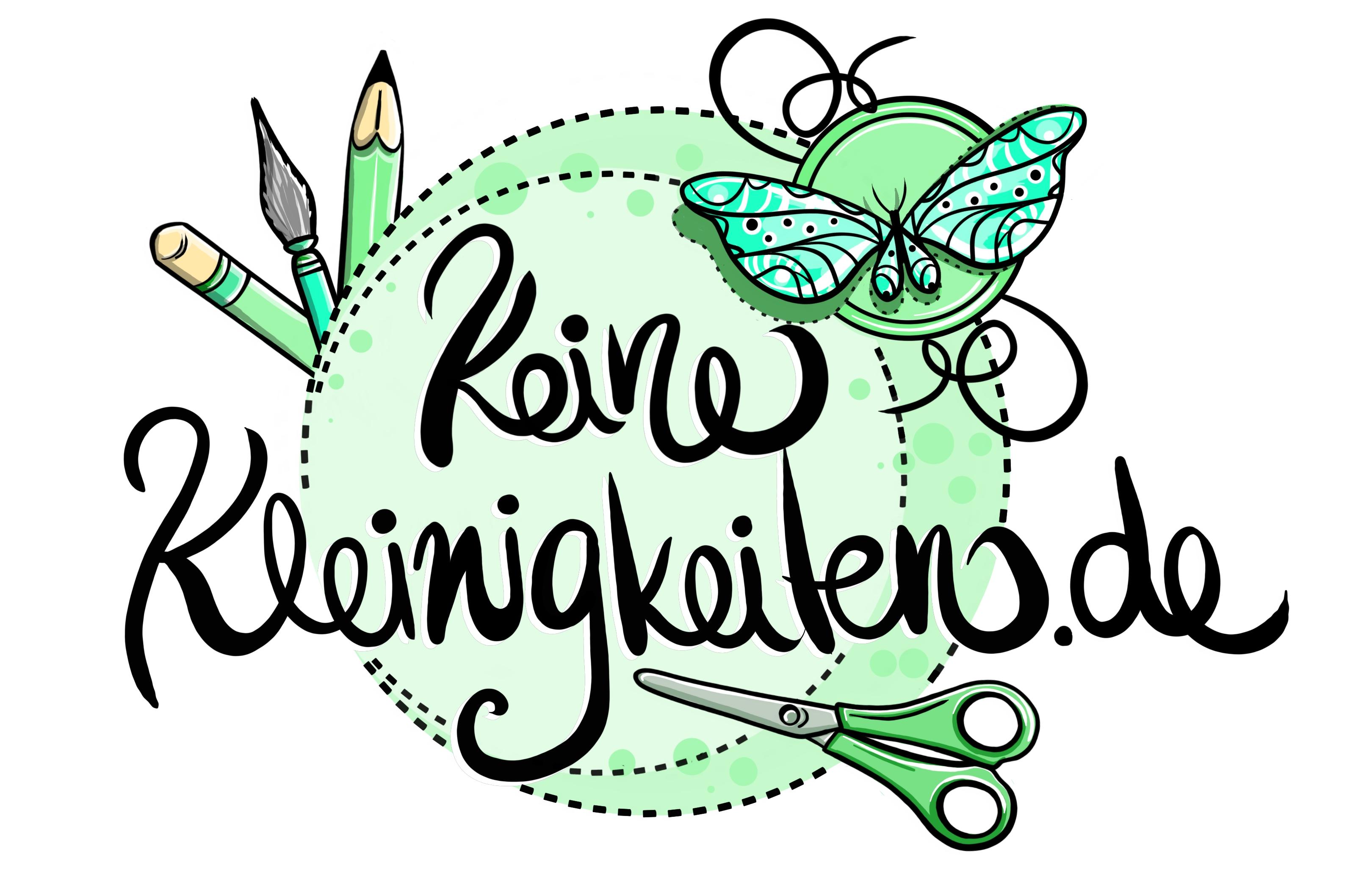 KeineKleinigkeiten.de-Logo