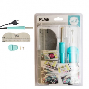 Photo Sleeve Fuse Tool (EU Stecker) - We R Memory Keepers