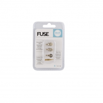 Fuse Tool Tips x4